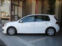 Used Volkswagen Golf 1.6TDI BlueMotion for sale in Cape Town, Western Cape