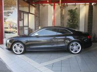 Used Audi S5 S5 coupe quattro tiptronic for sale in Cape Town, Western Cape