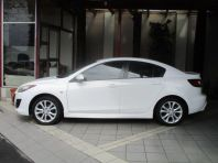 Used Mazda Mazda3 3 1.6 Dynamic for sale in Cape Town, Western Cape