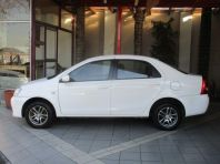 Used Toyota Etios sedan 1.5 Xi for sale in Cape Town, Western Cape