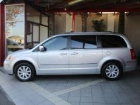 Used Chrysler Grand Voyager 3.8 Limited for sale in Cape Town, Western Cape