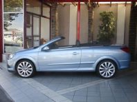 Used Opel Astra Twintop 2.0 Turbo Cosmo for sale in Cape Town, Western Cape