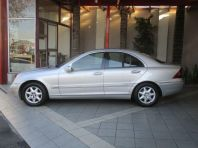 Used Mercedes-Benz C-Class C220d Exclusive for sale in Cape Town, Western Cape