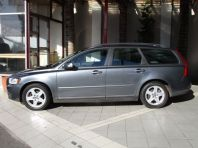 Used Volvo V50 2.0 for sale in Cape Town, Western Cape