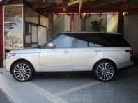 Used Land Rover Range Rover SDV8 Autobiography for sale in Cape Town, Western Cape