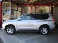 Used Toyota Land Cruiser Prado 4.0 VX for sale in Cape Town, Western Cape