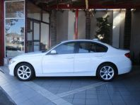 Used BMW 3 Series 320i (sports auto) for sale in Cape Town, Western Cape