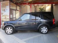 Used Land Rover Discovery 3 TDV6 HSE for sale in Cape Town, Western Cape
