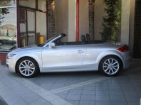 Used Audi TT roadster 2.0T auto for sale in Cape Town, Western Cape