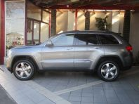 Used Jeep Grand Cherokee 3.6L Overland for sale in Cape Town, Western Cape