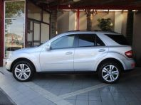 Used Mercedes-Benz ML ML350 for sale in Cape Town, Western Cape