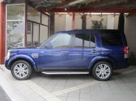 Used Land Rover Discovery 4 V8 HSE for sale in Cape Town, Western Cape