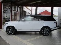 Used Land Rover Range Rover Vogue SE Supercharged for sale in Cape Town, Western Cape