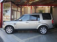 Used Land Rover Discovery 4 3.0TDV6 SE for sale in Cape Town, Western Cape