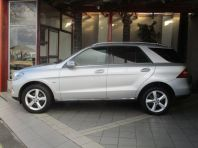 Used Mercedes-Benz ML ML350 BlueTec for sale in Cape Town, Western Cape