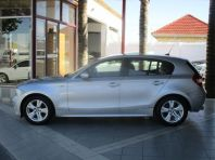 Used BMW 1 Series 120i 5-door for sale in Cape Town, Western Cape