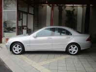 Used Mercedes-Benz C-Class C240 Avantguarde  for sale in Cape Town, Western Cape