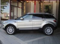 Used Land Rover Range Rover Evoque SD4 Prestige for sale in Cape Town, Western Cape