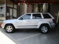 Used Jeep Grand Cherokee 3.0L CRD Overland for sale in Cape Town, Western Cape