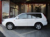 Used Nissan X-Trail 2.2 D SE  for sale in Cape Town, Western Cape