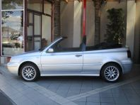 Used Volkswagen Golf GTI cabriolet for sale in Cape Town, Western Cape