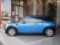 Used MINI hatch Cooper for sale in Cape Town, Western Cape