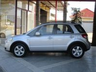 Used Suzuki SX4 2.0 4x4 for sale in Cape Town, Western Cape