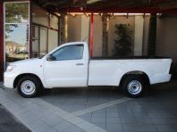 Used Toyota Hilux 2.5D-4D for sale in Cape Town, Western Cape