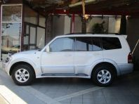 Used Mitsubishi Pajero 5-door 3.2DI-D GLS for sale in Cape Town, Western Cape