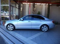 Used Mercedes-Benz C-Class C320CDI Elegance for sale in Cape Town, Western Cape