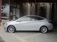 Used Hyundai Accent 1.6 Motion for sale in Cape Town, Western Cape