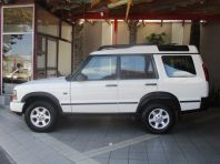 Used Land Rover Discovery Discovery TD5 XS (A)  for sale in Cape Town, Western Cape