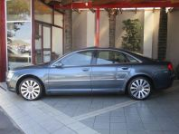 Used Audi A8 4.2 Quattro for sale in Cape Town, Western Cape