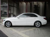 Used Mercedes-Benz C-Class C180 Exclusive auto for sale in Cape Town, Western Cape