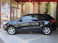 Used Hyundai ix35 2.0 GL for sale in Cape Town, Western Cape