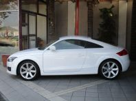 Used Audi TT 2.0T s-tronic for sale in Cape Town, Western Cape