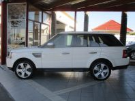 Used Land Rover Range Rover Sport Supercharged for sale in Cape Town, Western Cape