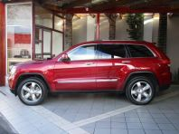 Used Jeep Grand Cherokee 3.0CRD Overland for sale in Cape Town, Western Cape