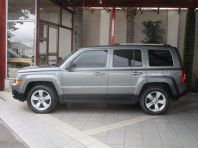 Used Jeep Patriot 2.4L Limited auto for sale in Cape Town, Western Cape