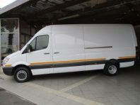 Used Mercedes-Benz Sprinter  515 CDI  for sale in Cape Town, Western Cape