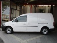Used Volkswagen Caddy 2.0TDI Maxi panel van for sale in Cape Town, Western Cape