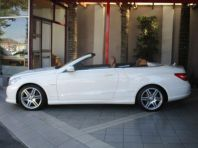 Used Mercedes-Benz E-Class cabriolet E350 AMG  for sale in Cape Town, Western Cape
