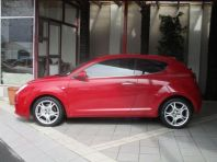 Used Alfa Romeo MiTo 1.4TBi Distinctive for sale in Cape Town, Western Cape