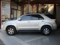Used Toyota Fortuner V6 4.0 4x4 for sale in Cape Town, Western Cape