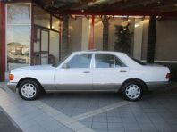Used Mercedes-Benz 420 SE  for sale in Cape Town, Western Cape