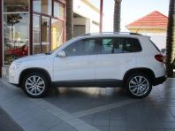 Used Volkswagen Tiguan 2.0TSI Sport&Style 4Motion tiptronic for sale in Cape Town, Western Cape