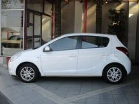 Used Hyundai i20 1.6 GLS for sale in Cape Town, Western Cape
