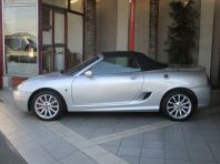 Used MG TF160 TF160  for sale in Cape Town, Western Cape