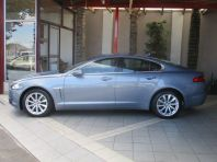 Used Jaguar XF 2.2D Luxury for sale in Cape Town, Western Cape