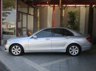 Used Mercedes-Benz C-Class C180 BlueEfficiency Classic auto for sale in Cape Town, Western Cape